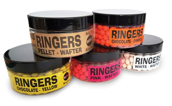 Ringers Mini Wafers x5 group